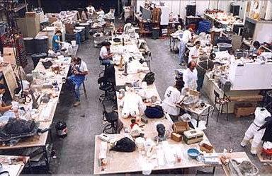 Stan Winston Studio