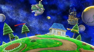 Super Smash Bros. for Wii U just got a new update that makes 15 more stages available in 8-player form. As is often the case when Nintendo updates stuff, other, bigger changes might have just snuck their way into Smash as well. If you see anything interesting, let us know! Full stage list below.