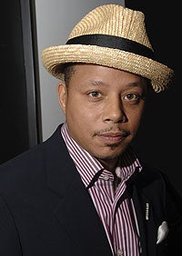 Terrence Howard Knows How Hard It Is Out There For A Wife-Beating Pimp