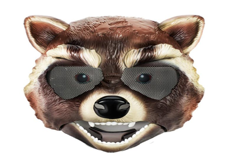 It's An Outstanding Year To Be A Homicidal Raccoon Fan