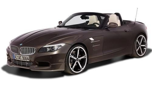 AC Schnitzer BMW Z4