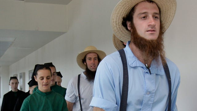 Breakaway Amish Group on Trial for Hair-Cutting Hate Crimes