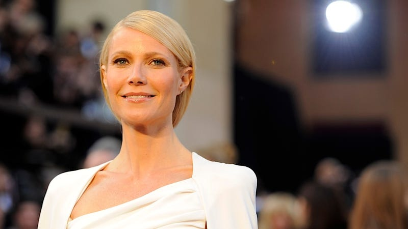 Gwyneth Paltrow Says She Nearly Died During a Miscarriage