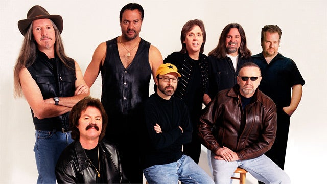 How the Doobie Brothers Conquered the Gulf Oil Spill