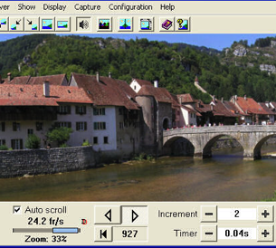 WPanorama Turns Your Panoramic Photos into Videos and Screensavers