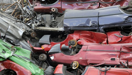 Cash For Clunkers Bill Passes Senate, House