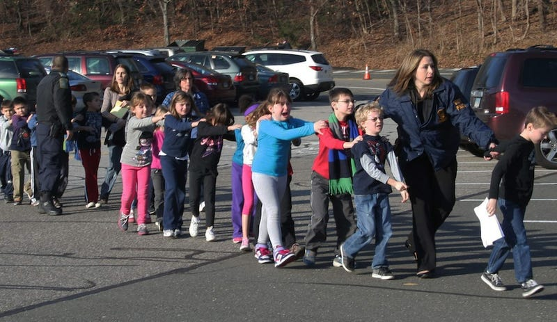 State Attorney Releases Horrifying Report From Sandy Hook Shooting