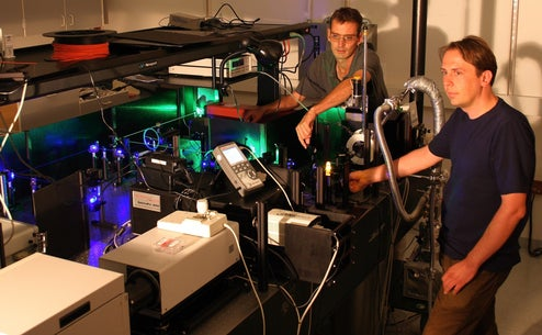 Utah Researchers Throw Cold Water On Rosy OLED Efficiency Rates
