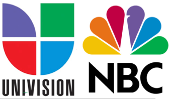 NBC Falls Behind Univision In Key Ratings Demo