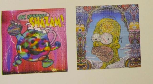 The Million-Dollar Drexel University LSD Bust: A Slideshow