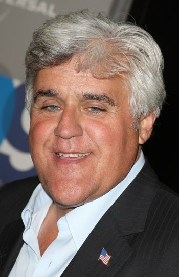 NBC Fills Jay Leno-Shaped 10 p.m. Time Slot