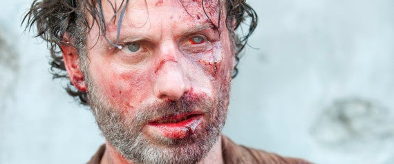 Guess who's coming back from the dead on The Walking Dead?