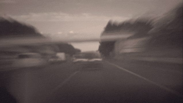 This Amazing Video Made With Long-Exposure Photos Is Like a Hazy Dream
