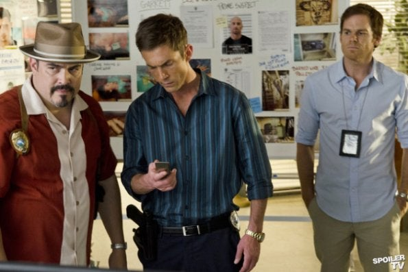 Dexter - 7x04 Promo Photos