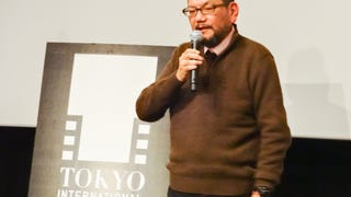 Hideaki Anno Speaks About Directing Godzilla [Updated]