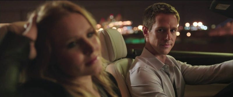 Get ready to fall in love with Veronica Mars all over again