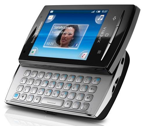 Sony Ericsson X10 Mini and X10 Mini Pro Are Even Less Attractive Than The Original X10