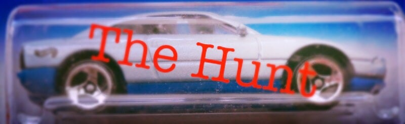 The Hunt: 7/18