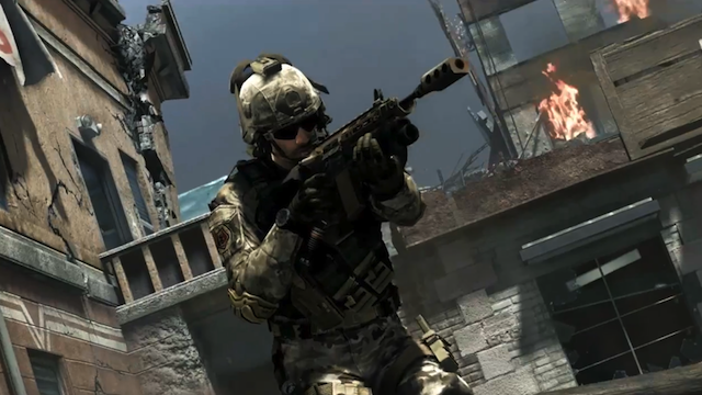 Martyr Dog, Earning XP While Not Playing & More Call of Duty Surprises