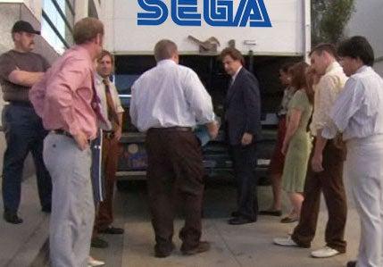Sega Losing Money, Closing Arcades, Cutting Jobs