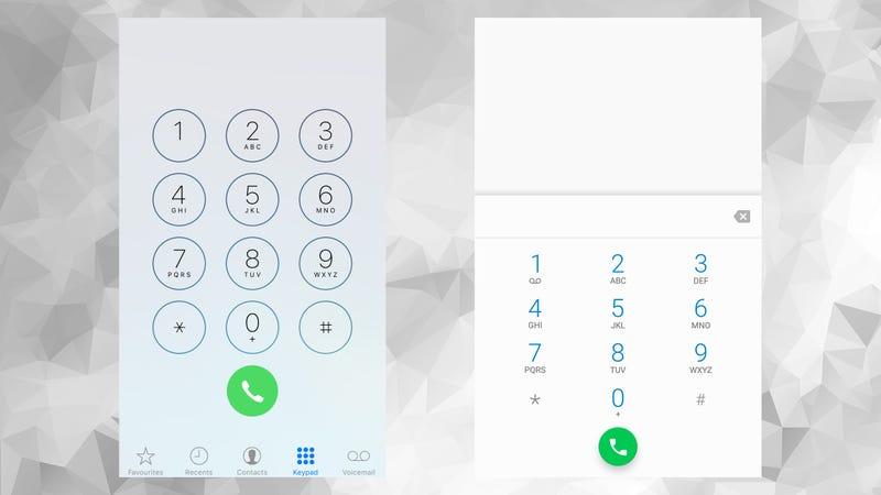 Android 6 vs. iOS 9: la comparativa definitiva