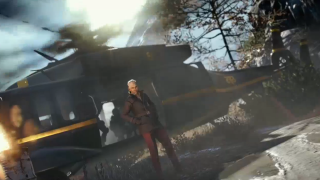 Far Cry 4's Villain Seems Like A Real Jerk