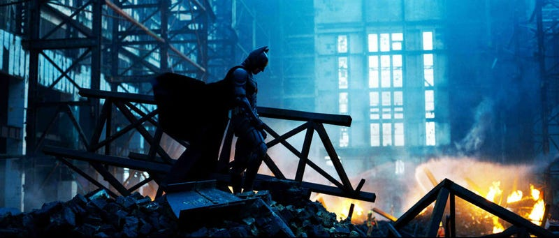 Dive Deep Into the Making of Christopher Nolan's Dark Knight Trilogy With This Documentary