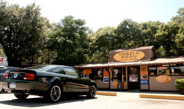 2008 Ford Mustang Bullitt, Part One