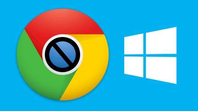Google Plans to Block Chrome Extensions from Outside of the Web Store