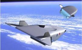 DARPA Unveils Details About the Mach 6 Vulcan Engine