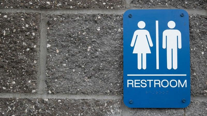 Jesus Christ, There's More Anti-Trans Bathroom Bullshit