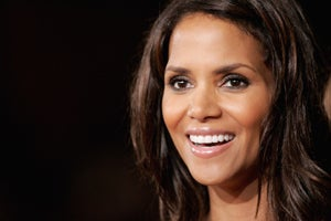Halle Berry Has Sure-To-Be-Gorgeous Baby Girl
