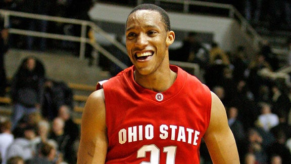 Scandal! Ohio State Paid For Evan Turner's Braces
