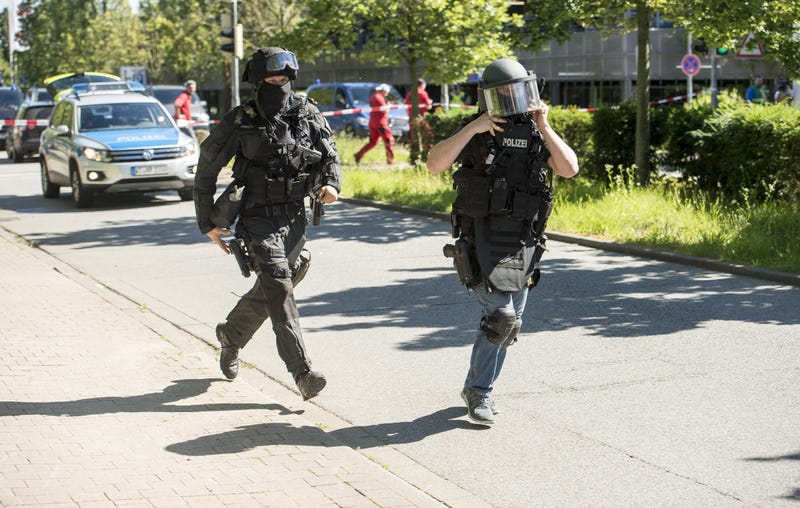 Conflicting Reports Surround Incident at German Movie Theater [Updated]
