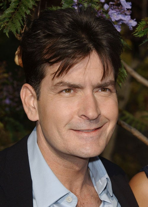 Charlie Sheen Goes Old School, Found Drunk & Naked With Escort (Updated)