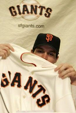 Baseball Season Preview: San Francisco Giants