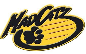 Mad Catz Does Modern Warfare 2