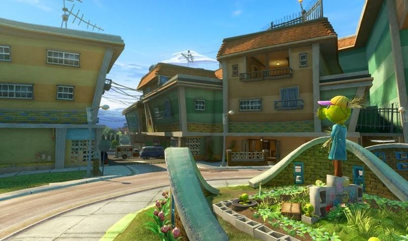 Find All of the Easter Eggs in Plants vs. Zombies: Garden Warfare