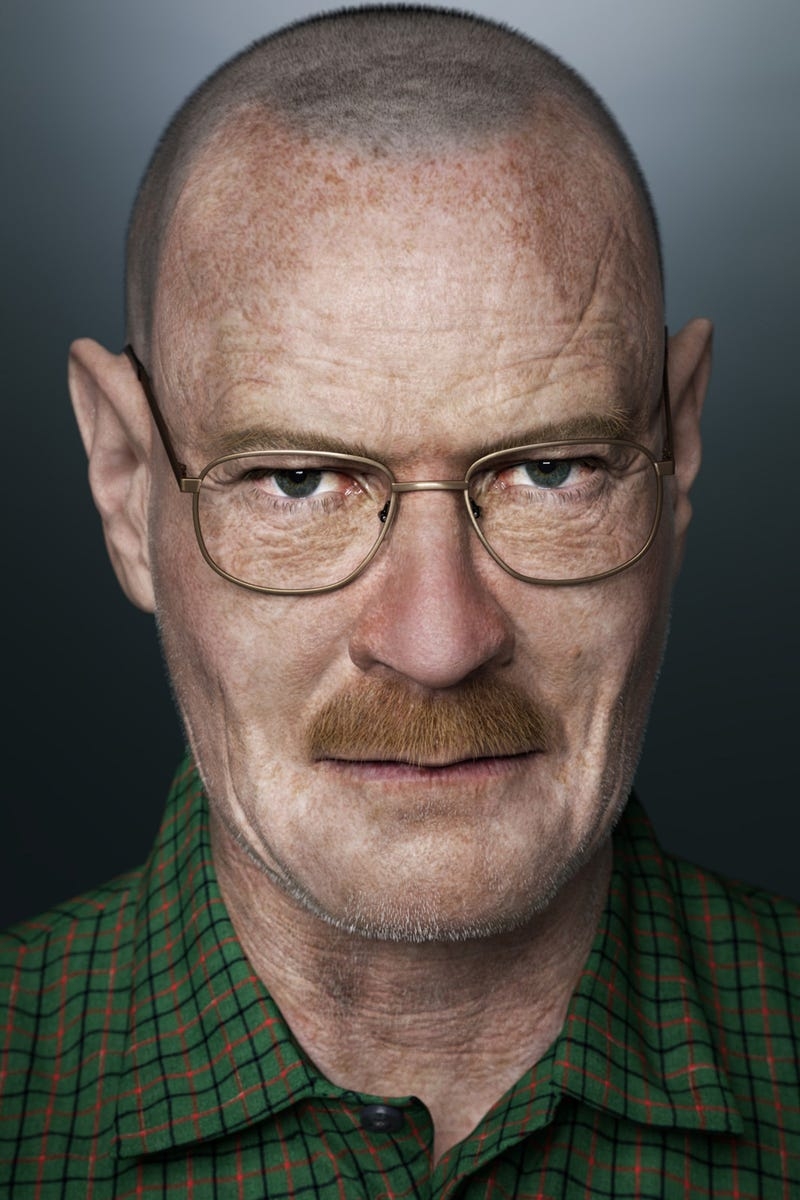 Breaking Bad Images So Good You'll Think They're Photos