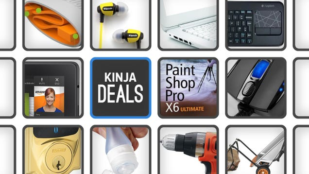 The Best Deals for August 5, 2014