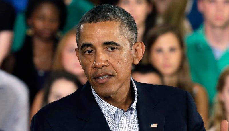 Obama Orders Release of Report Justifying Air Strike in Syria