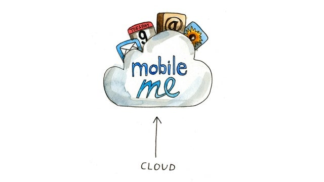 MobileMe Will Live for Another Year as Find My iPhone Escapes From Its Grasp
