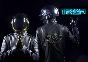 Your First Listen To Tron Legacy's Punk Music