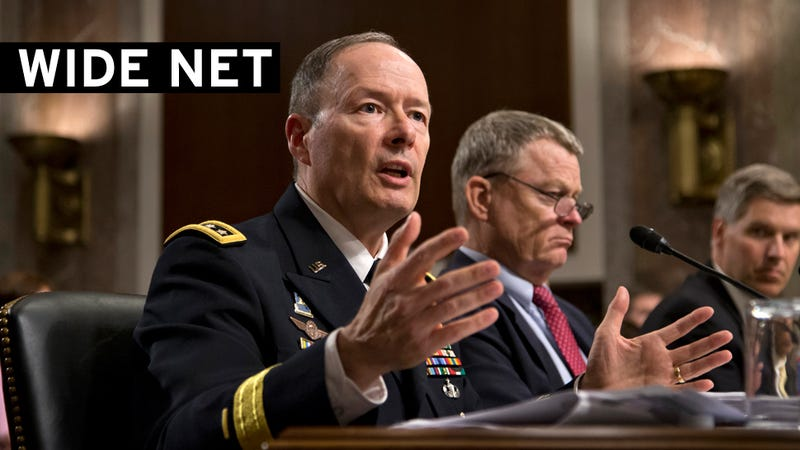 The NSA's Top Secret Rules for Spying