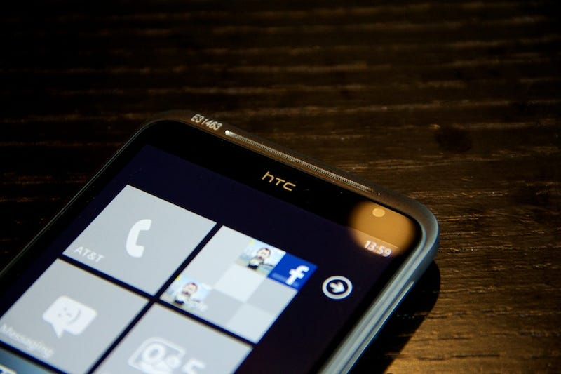 HTC Windows Phones