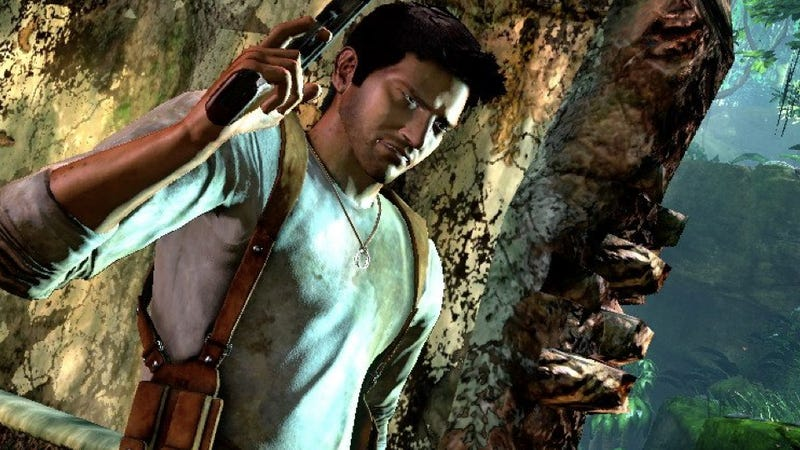 What Are The Actual Chances Of An Actual Uncharted Movie?