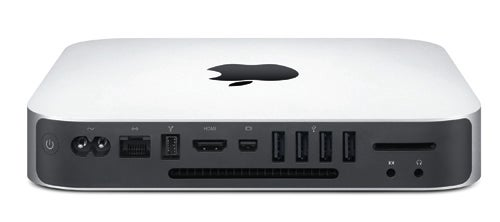 Apple's Unibody Mac Mini