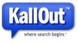 KallOut Searches the Web from Any Application