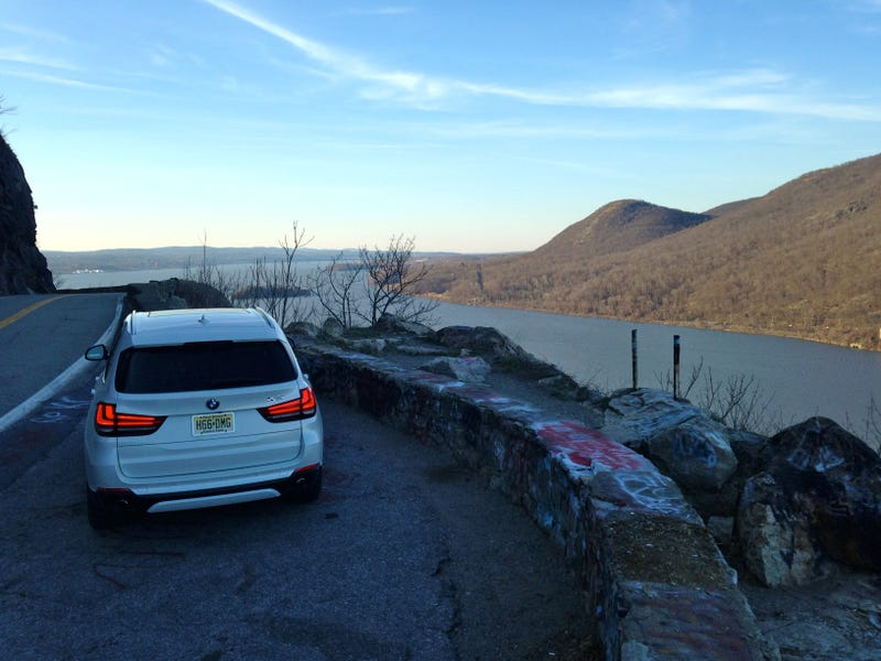 2014 BMW X5 xDrive35i: The Truck Yeah! Review