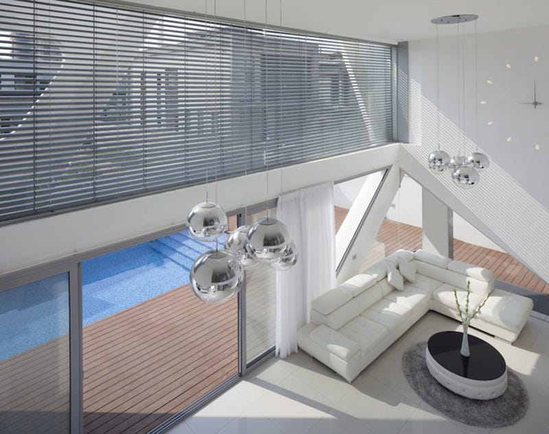 These Futuristic Houses Will Blow Your Mind